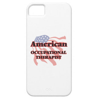 American Occupational Therapist iPhone 5 Cases