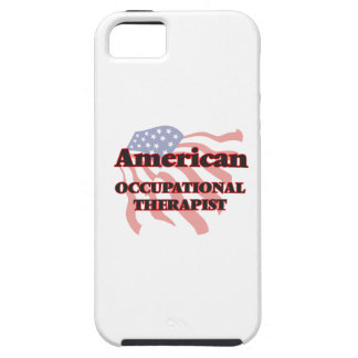 American Occupational Therapist iPhone 5 Covers
