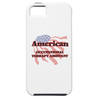 American Occupational Therapy Assistant iPhone 5 Case