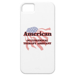 American Occupational Therapy Assistant iPhone 5 Covers