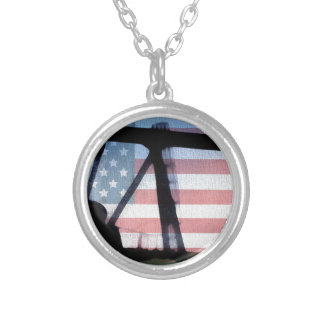 American Oil Necklaces