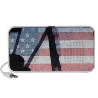 American Oil Travelling Speaker