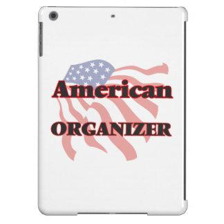 American Organizer iPad Air Cover