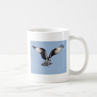 American Osprey mug