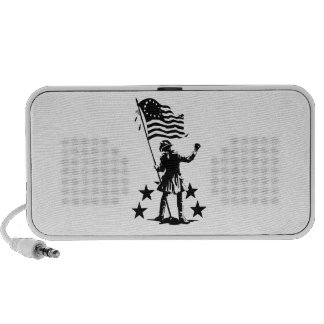 American Patriot Speaker System