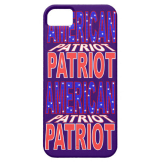 American patriot USA flag iPhone 5/5S Covers