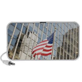 American Patriotism Mp3 Speakers