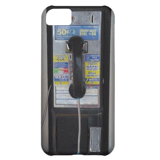 American Phone iPhone 5C Case