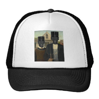 American Photographic Err Gothic Hat