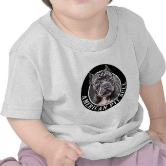 American Pit Bull 002 Shirt