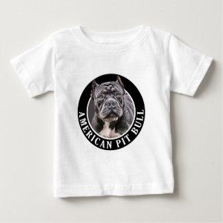 American Pit Bull 002 Tshirts