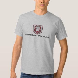 American Pit Bull dark Shirts