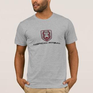 American Pit Bull dark T-Shirt