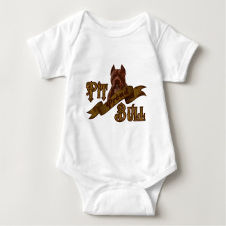 American Pit Bull Terrier Dog Tee Shirts