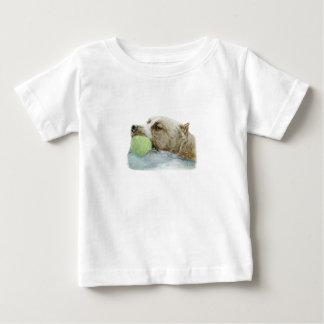 American Pit Bull Terrier Infant T-Shirt