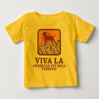 American Pit Bull Terrier Tshirt