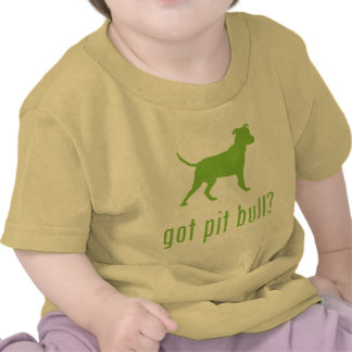 American Pit Bull Terrier Tee Shirts