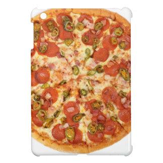 American pizza iPad mini case