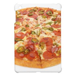 American pizza iPad mini cover