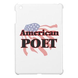 American Poet iPad Mini Covers
