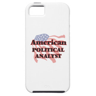 American Political Analyst Case For The iPhone 5