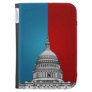 American Politics Kindle Covers