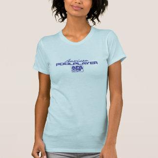 American Pool Player - Blue Tshirt