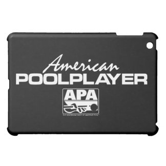 American Pool Player Cover For The iPad Mini