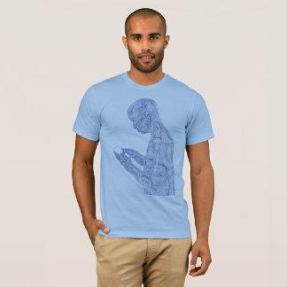 American Prayer (baby w/ navy) T-Shirt