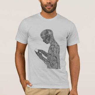 American Prayer T-Shirt (silver)