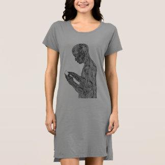 American Prayer Women's T-Shirt Dress