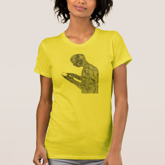 American Prayer Women's T-Shirt (sunshine)