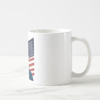 American President Barack Obama Coffee Mugs
