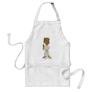 American President Barack Obama Peace Robe Aprons