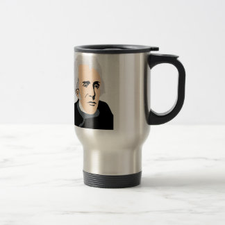 American Presidents: Andrew Jackson  1829 - 1837 Coffee Mugs