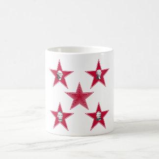 American Presidents Classic White Coffee Mug
