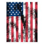 American_pride 21.5 Cm X 28 Cm Flyer