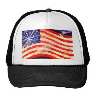 American Pride Cap