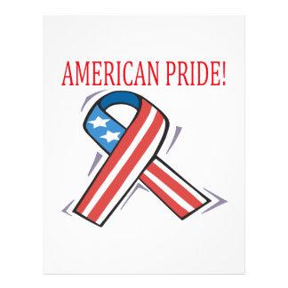 American Pride Flyer