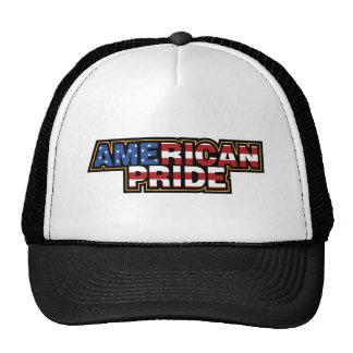 American Pride Mesh Hats