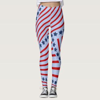 American Pride Leggings