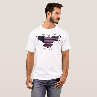 AMERICAN PRIDE LG ADULT T-Shirt