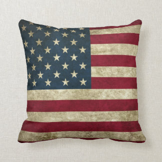 American Pride Pillow