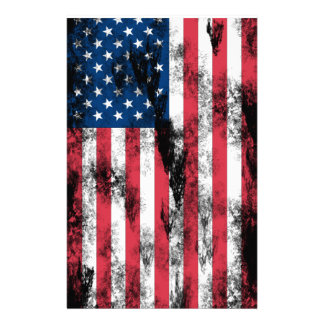 American_pride Stationery