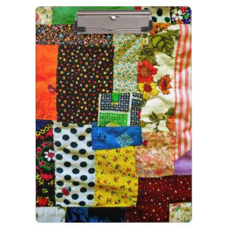 American Quilt Design Clipboard
