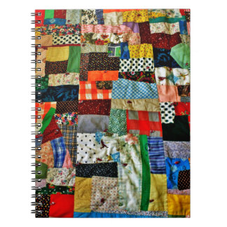 American Quilt Notebook