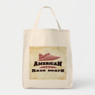 American Race Boats Tote