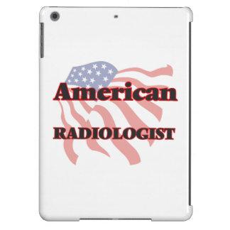 American Radiologist iPad Air Case