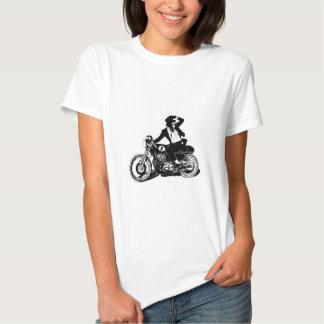 American Recluse Monkey Rider Tshirts
