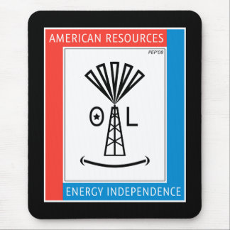 American Resources Mousepads
